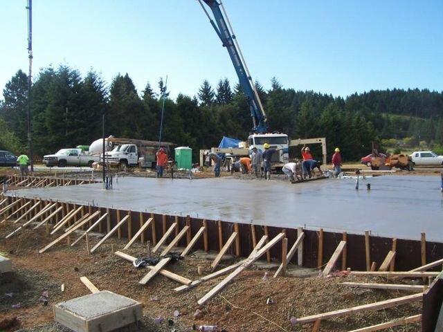Купить бетон для в ярославле фибра бетон