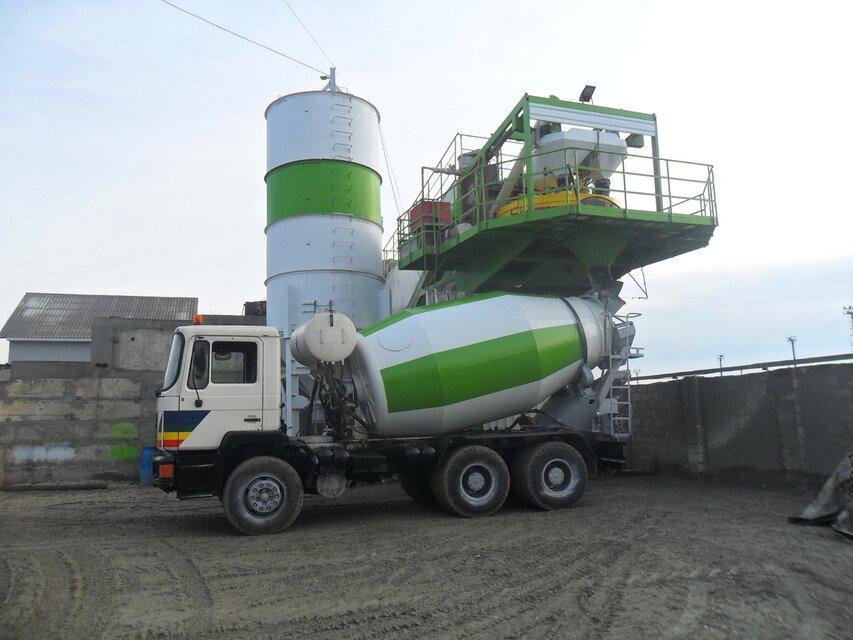 александров бетон купить
