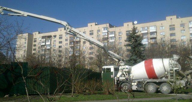Бетон тейково шоврезчик по бетону купить