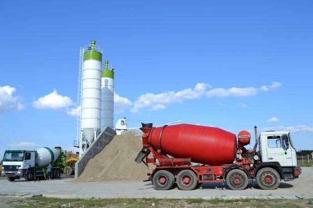 Куплю бетон калач на дону дом из керамзитобетона сколько стоит построить