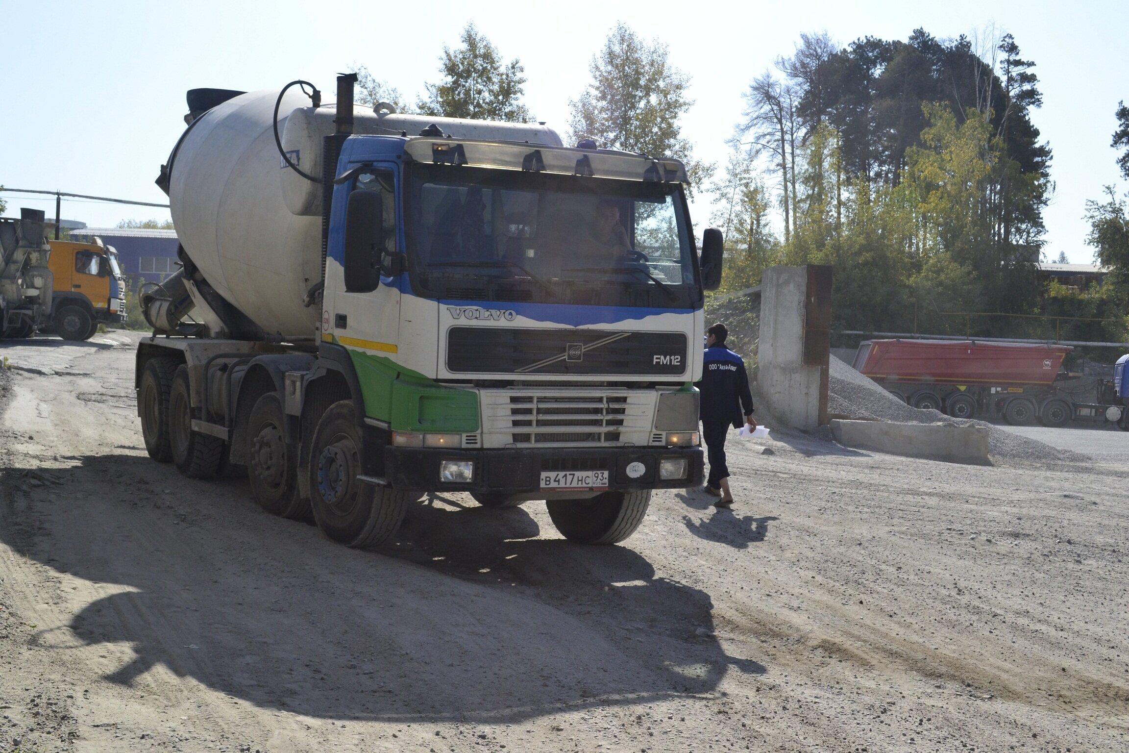 Бетон нягань купить объемный вес цементного раствора