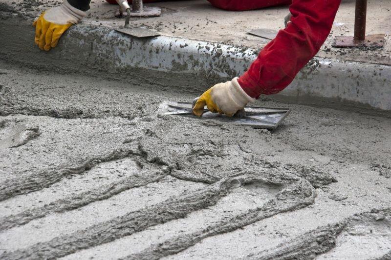 Бетон ачинск купить чем размешать цементный раствор