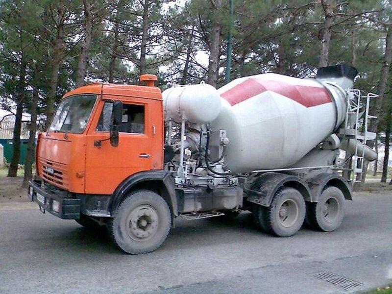 бетон в белогорске купить