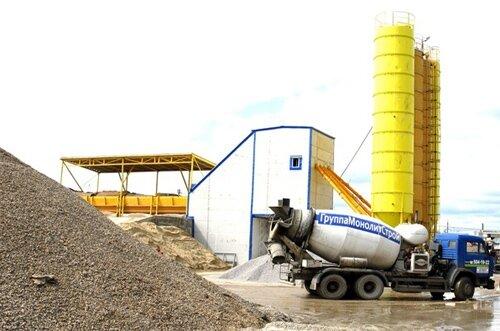 Купить бетон в мирный продажа бетона цены