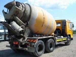 верещагинский бетон цена