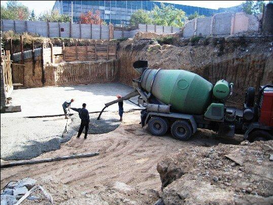 Губаха бетон цементный раствор для мангала