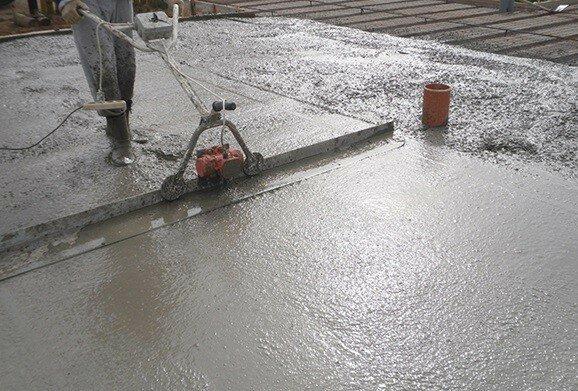 бетон 56 оренбург